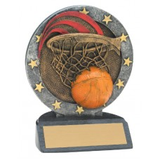 Basketball All Star Resin